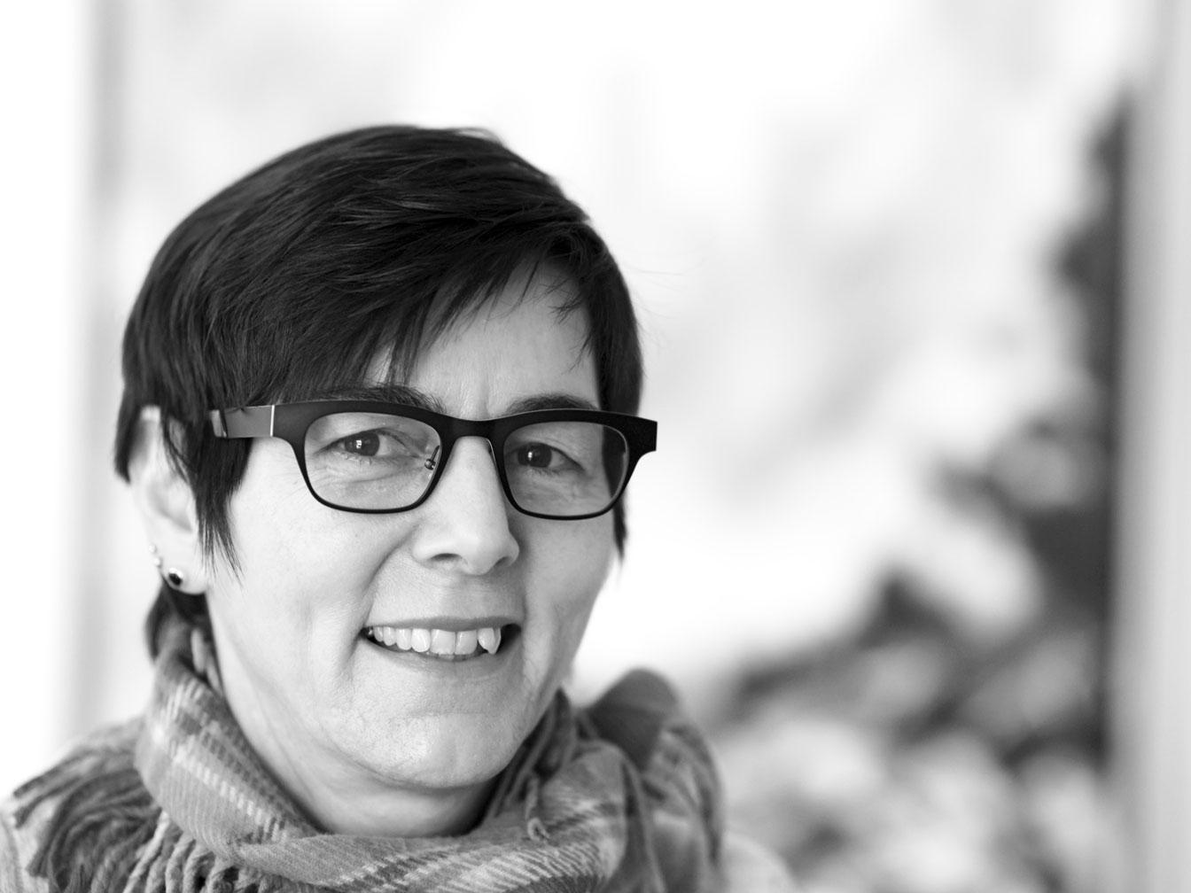 Dagmar Lorentz, Freie Architektin