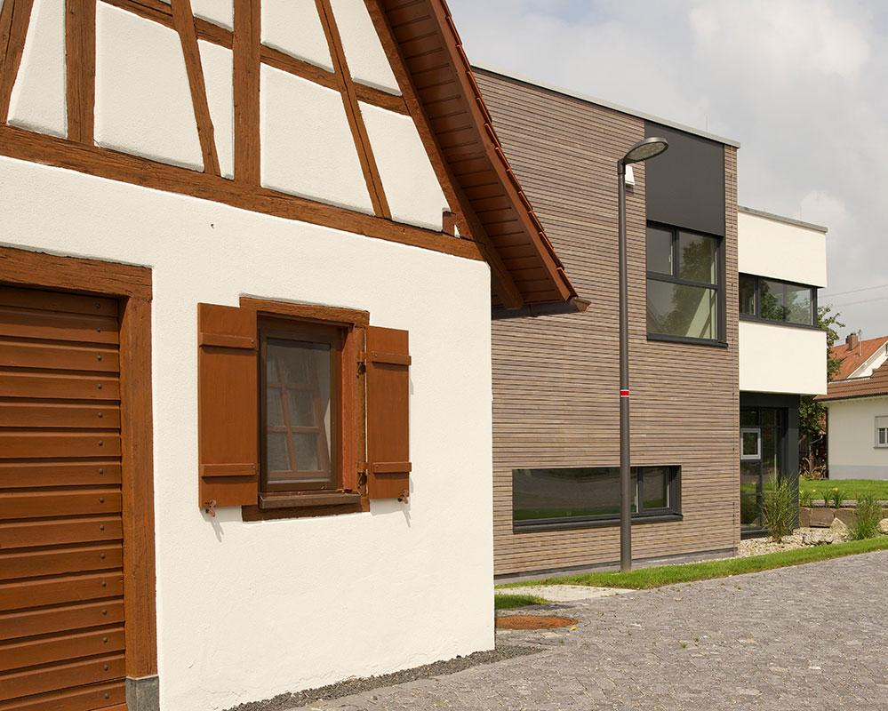 Kindergarten St. Raphael, Horgenzell